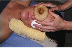 Лечение глаз маслом