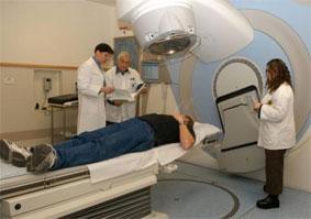 Новые методы лечения рака в Израиле