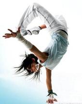 движение - секрет молодости, здоровья и долголетия