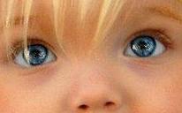 глаза молодости