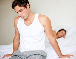 простатит и сексуальная жизнь